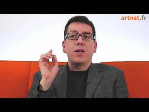 Boris Achour - Crédac d'Ivry - 2012