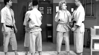 Video The Lucy Show   Lucy and Viv Learn Karate 1963 MP3, 3GP, MP4, WEBM, AVI, FLV Februari 2019