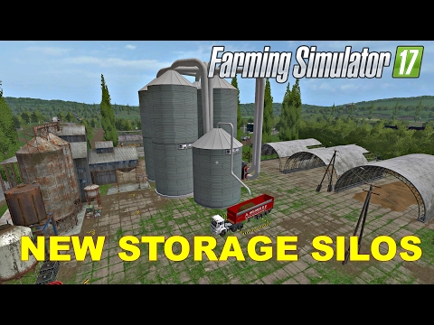 FarmSiloSystem v1.1.0.0