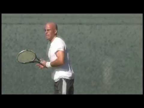 Beverly Hills Tennis 2006