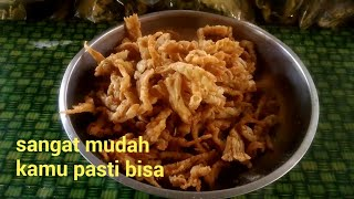 Video cara membuat jamur crispy MP3, 3GP, MP4, WEBM, AVI, FLV Mei 2019