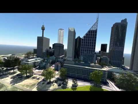 Autodesk InfraWorks for Architects