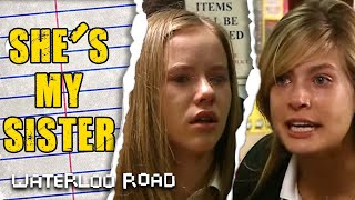 Mika Finds Out About Chlo & Brett - Waterloo Road Throwback Thursday