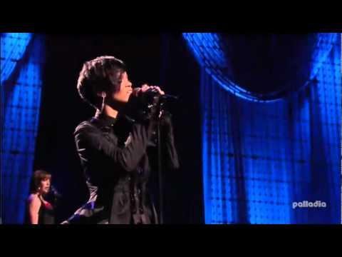 Rihanna Rehab live 2009   1080p(Full HD)