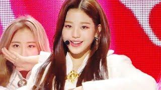 Video IZONE - La Vie en Roseㅣ아이즈원 - 러비앙로즈 [Show! Music Core Ep 609] MP3, 3GP, MP4, WEBM, AVI, FLV Maret 2019