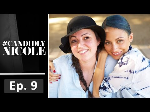 Queen Bee | Ep. 9 | #Candidly Nicole