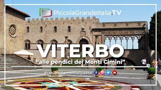 Viterbo Italy  city images : Viterbo - Piccola Grande Italia