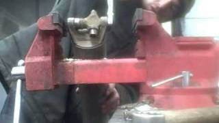 8. How to change U-Joints without a press