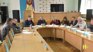 Звернення міської ради до Президента України. Ніжин 09.10.2019