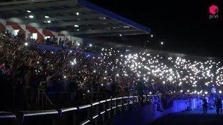 Koncert potpore hrvatskim uznicima u Haagu