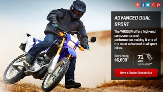 5. 2015 Yamaha WR250R Unbiased Review and Reveal