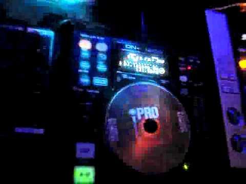 DJ Taison Borges Tocando Em Mirassolandia Pt 02
