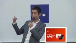 ネットにおけるコンテンツビジネスの市場化 cakes 加藤氏 【後編】