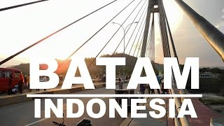 Batam Island Indonesia  city photos : BATAM Indonesia Vacation Trip