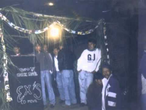 MAGIC DISCOTEC 1993 - WONDER 2000 - DJ CHARLY (sonido mejorado)