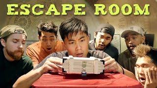 Nonton My First Escape Room  Film Subtitle Indonesia Streaming Movie Download