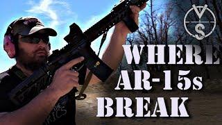 Nonton Where AR-15s Break Film Subtitle Indonesia Streaming Movie Download