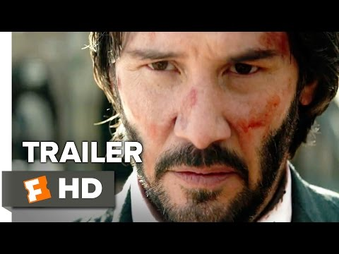 XxX Hot Indian SeX John Wick Chapter 2 Official Trailer 1 2017 Keanu Reeves Movie.3gp mp4 Tamil Video
