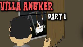 Video Penunggu Villa Angker Part 1 | Animasi Horor Kartun Lucu | Warganet Life MP3, 3GP, MP4, WEBM, AVI, FLV November 2018