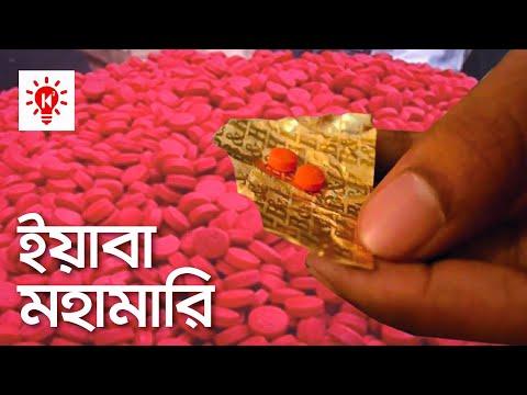 Video বাংলাদেশে ইয়াবা কিভাবে আসলো | ইয়াবা মহামারি | Yaba Epidemic of Bangladesh | Ki Keno Kivabe download in MP3, 3GP, MP4, WEBM, AVI, FLV January 2017