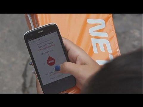 Εφαρμογή για κινητά δίνει διεύθυνση σε κάθε γωνιά του πλανήτη – hi-tech