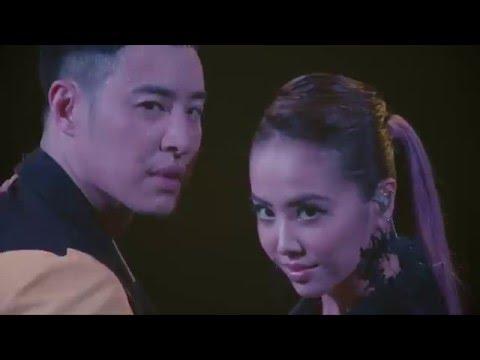 潘瑋柏Will Pan [王者歸來演唱會 DVD ] 大藝術家+Play我呸  Feat. 蔡依林 Jolin LIVE 版