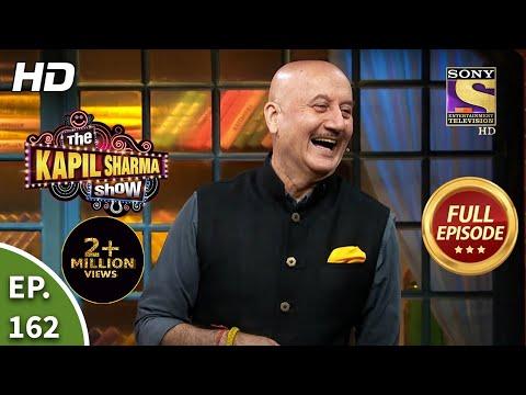 The Kapil Sharma Show Season 2 - Satish & Anupam's New Film - Ep 162 - Full Episode - 29th Nov, 2020