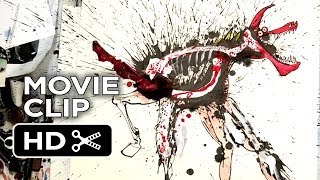 Nonton For No Good Reason Movie Clip   Unloved Pet  2014    Ralph Steadman Documentary Hd Film Subtitle Indonesia Streaming Movie Download
