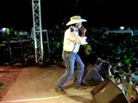 Reinaldo Armas Fiestas en el Baul Power play La Sifriteca Feb 2009 393