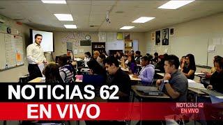 Oficina de educación del condado de Los Ángeles dio a conocer guías para maestros y estudiantes – Noticias 62 - Thumbnail
