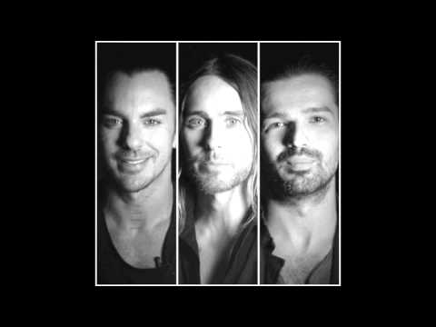 30 Seconds to Mars - Depuis Le Debut lyrics