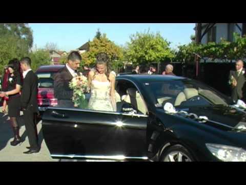 Сватбен Клип на Анелия и Красимир