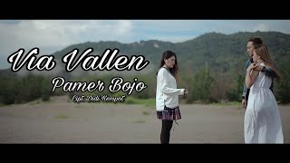 Video Via Vallen - Pamer Bojo MP3, 3GP, MP4, WEBM, AVI, FLV Maret 2019