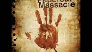 Curse of The Broken Hearted Papercut Massacre