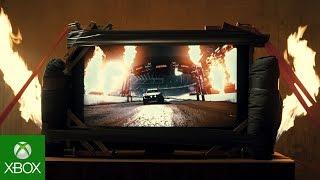 Trailer di lancio Xbox One