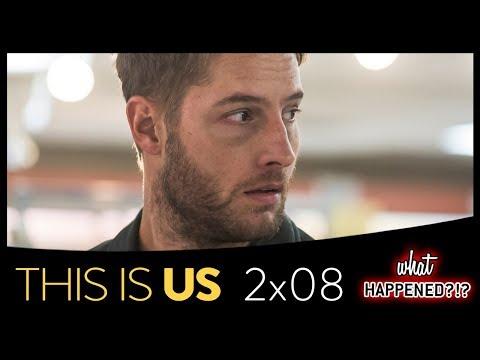 THIS IS US 2x08 Recap: Kevin Cries Out For Help 'Number One' 2x09 Promo | What Happened?!?