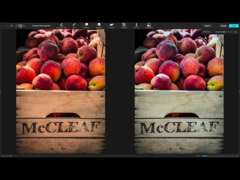 Getting Started with Perfectly Clear V3 for Adobe Photoshop