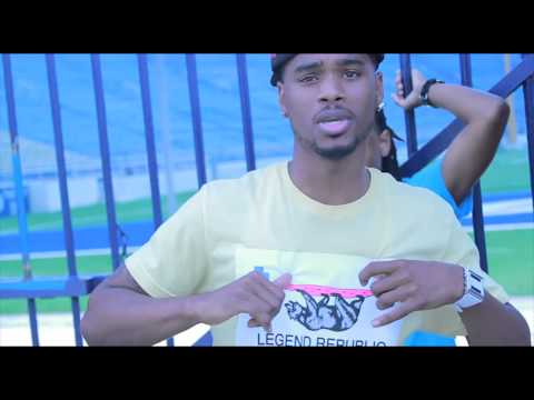 #AKRONHEAT 8ightee – Tapout (Freestyle)