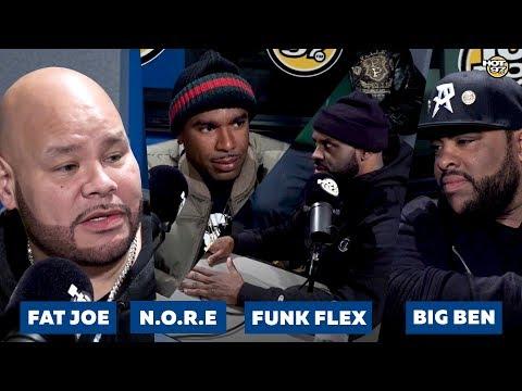 Big Pun Tribute w/ Fat Joe, Nore, Funk Flex & Big Ben