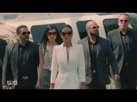 Queen of the South (USA Network) - Promo #2