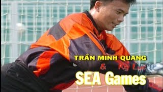Video Thủ môn Trần Minh Quang với kỷ lục 490 phút liên tiếp giữ sạch lưới tại SEA Games MP3, 3GP, MP4, WEBM, AVI, FLV September 2018
