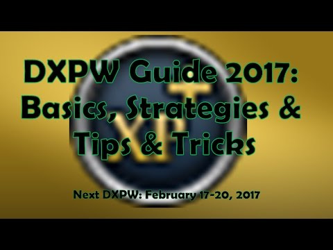 [Runescape 3] Complete Double XP Weekend Guide 2017: Basics, Strategies + Tips/Tricks!