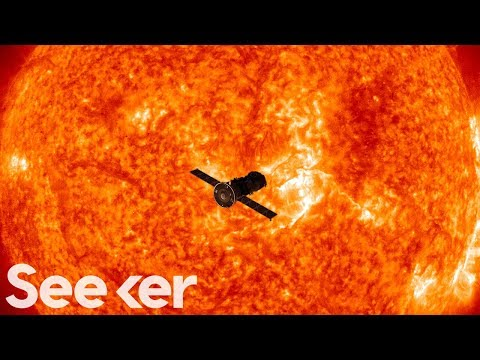 Without These Engineering Tricks Spacecraft Would Die Out There_Űrhajó videók
