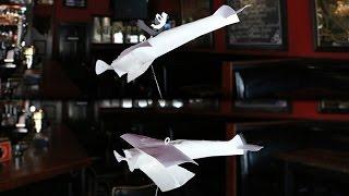 Science In A Pub: Strange Captain Strange