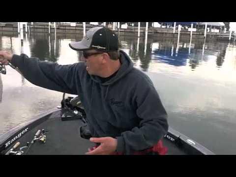 Plano Outdoors: Joe Balog on early-season crappie fishing with live minnows