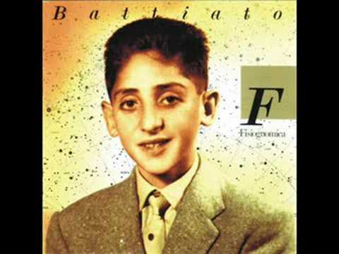 , title : 'Franco Battiato - Veni l'autunnu - 1988'