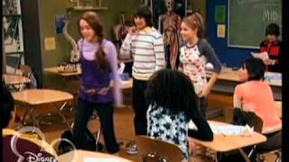 Hannah Montana - Il ballo delle ossa (Ita)