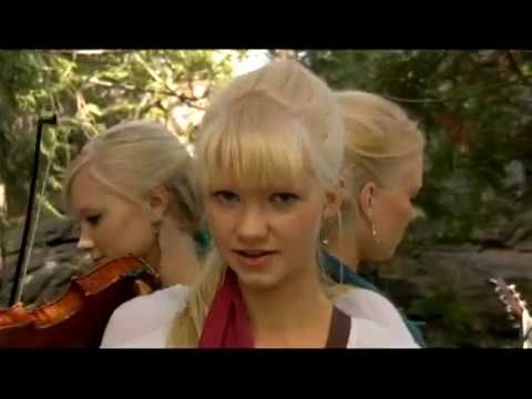Scarborough Fair – Official Music Video – The Gothard Sisters