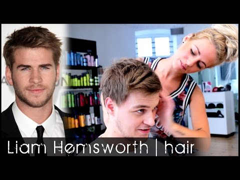 Actor - Men's hair Liam Hemsworth Hair products online - http://www.SlikhaarShop.com Follow Slikhaar at - https://www.facebook.com/SlikhaarTVGroup Free member signup: http://eepurl.com/B6Mqj This...