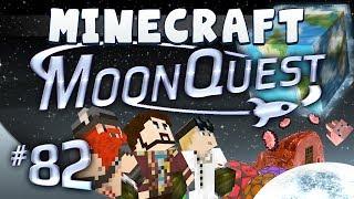 Minecraft - MoonQuest 82 - Porky Door